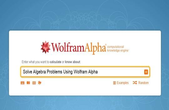 Matrix solver wolfram alpha