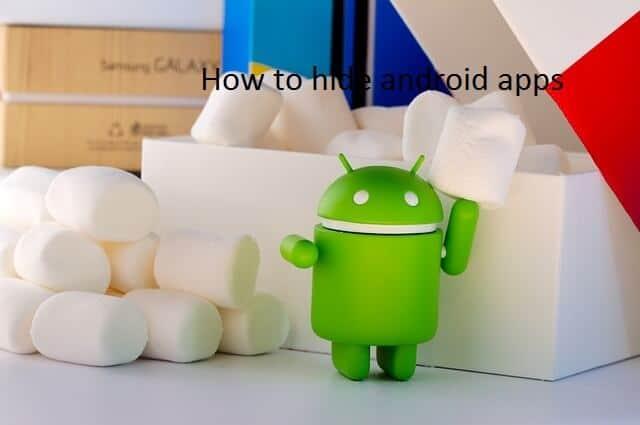calculator app to hide apps
