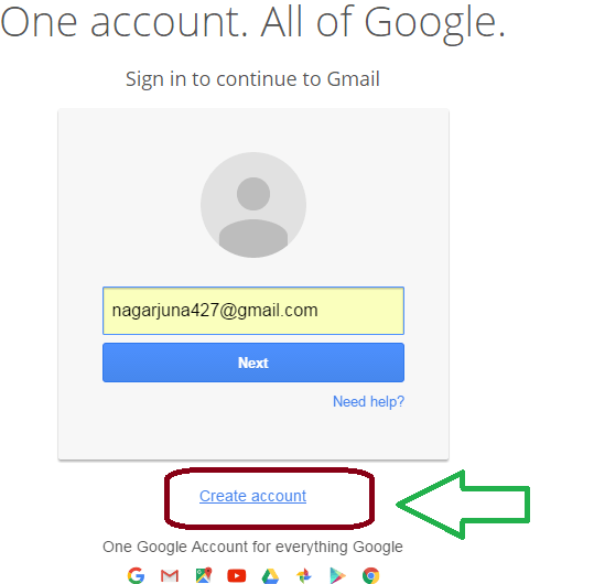 How To Create A New Gmail Account (Simple Steps With