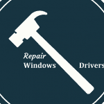 Repaid Drivers in Windows