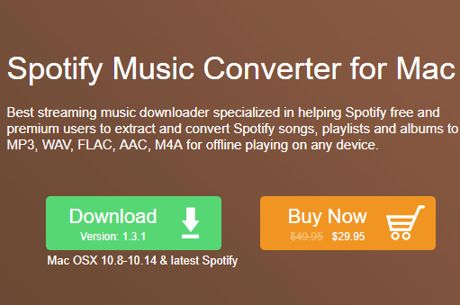 AudFree Spotify Music Converter For Mac Review: Best Tool To