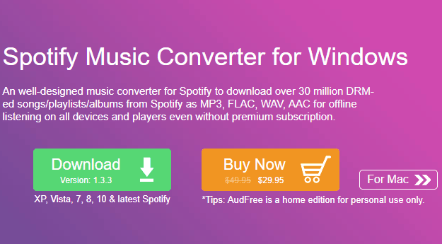 Top 5 Spotify Music Converter Softwares / Services - Whatvwant