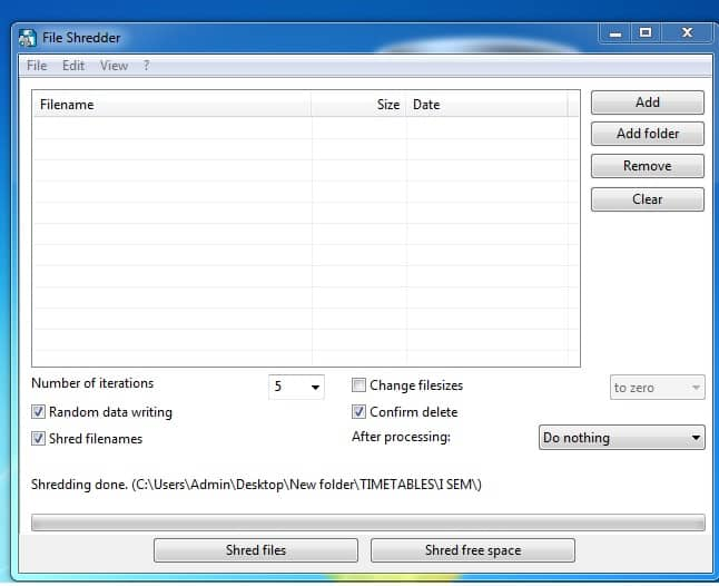 Randomize File Names In A Folder