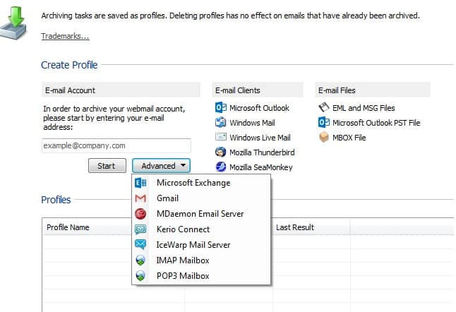 Top 5 Free Gmail Backup Tools To Download Your Emails