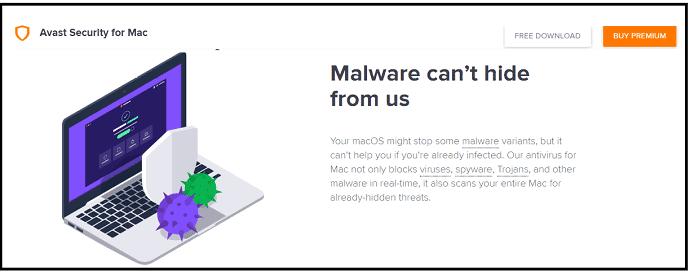 Avast-Antivirus-for-Mac-Webpage - Whatvwant
